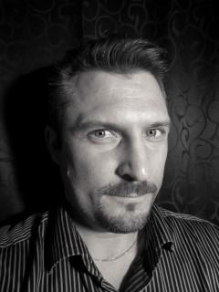 Vilhelm Boman porträtt