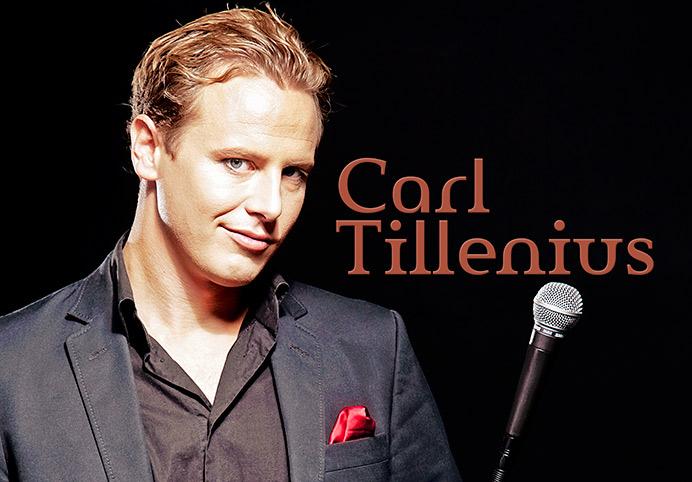 Carl Tillenius trollcarl