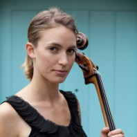 Sabina Cellist