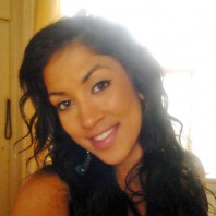 Sofia Sarojini från Finland