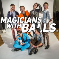 Magicians With Balls