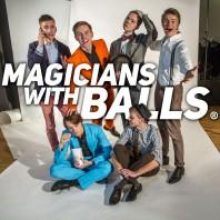 Magicians With Balls
