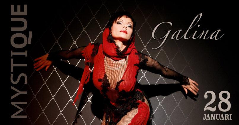 Galina Mystique