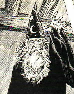 Merlin Magiker