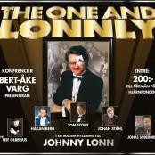 Show till mInne av Johnny Lonn