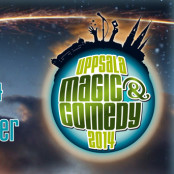 Festival för magi och humor