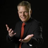 Kristian Skovbo dansk trollkarl