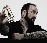 Luke Jermay magician