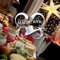 Magic Bars julbord