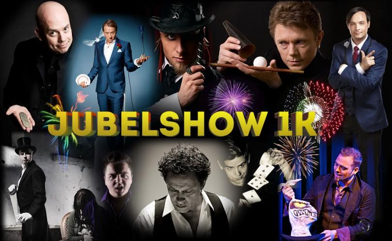 Magic Bar firar jubileum
